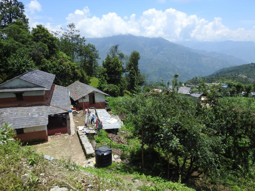 Atmik Yatra Nepal